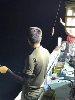 金廣丸の2019年7月29日(月)4枚目の写真