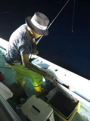 金廣丸の2019年8月12日(月)2枚目の写真