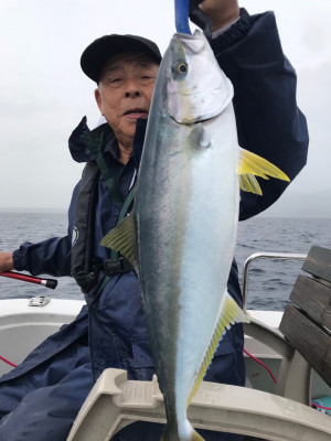 アラタニ釣具店の2019年8月22日(木)1枚目の写真