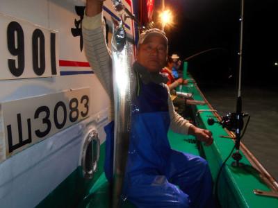 平良丸の2019年8月25日(日)1枚目の写真