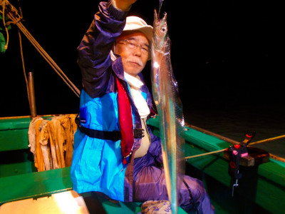 平良丸の2019年8月25日(日)3枚目の写真