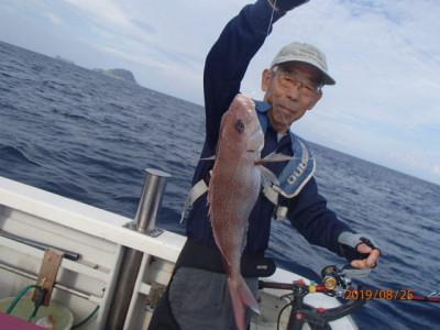 秀吉丸の2019年8月25日(日)5枚目の写真