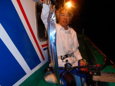 平良丸の2019年8月27日(火)1枚目の写真
