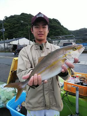 宝生丸の2019年8月30日(金)2枚目の写真