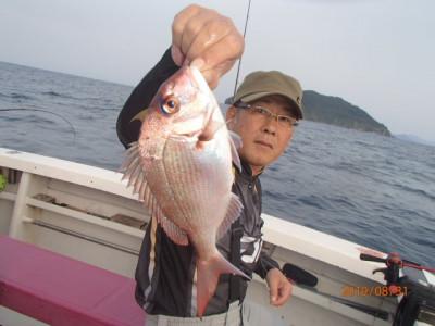秀吉丸の2019年8月31日(土)1枚目の写真