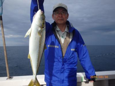 秀吉丸の2019年8月30日(金)2枚目の写真