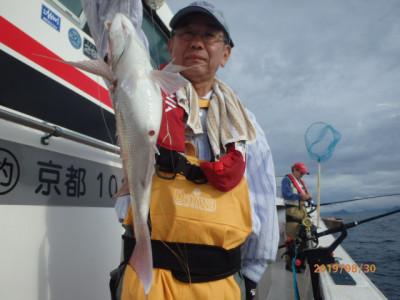 秀吉丸の2019年8月30日(金)3枚目の写真