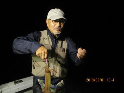 信隆丸の2019年9月1日(日)2枚目の写真