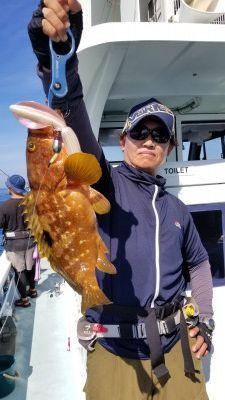 愛海丸の2019年9月2日(月)2枚目の写真