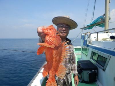 多希志丸の2019年9月3日(火)1枚目の写真