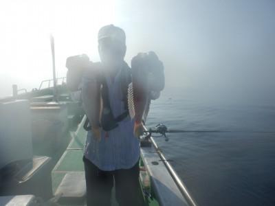 多希志丸の2019年9月3日(火)2枚目の写真