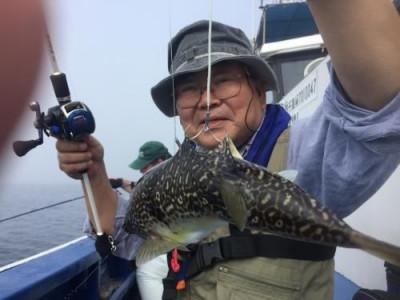 敷嶋丸の2019年9月6日(金)2枚目の写真