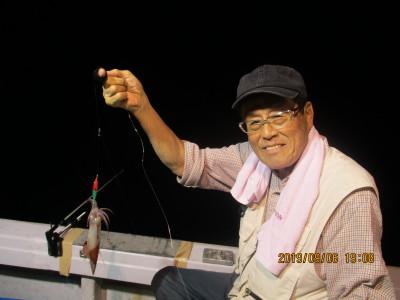 信隆丸の2019年9月6日(金)1枚目の写真