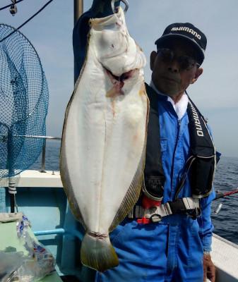 佐々木釣具店 平進丸の2019年9月7日(土)1枚目の写真