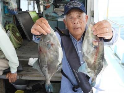 釣具の海友の2019年8月10日(土)1枚目の写真