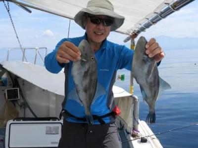 釣具の海友の2019年8月10日(土)2枚目の写真