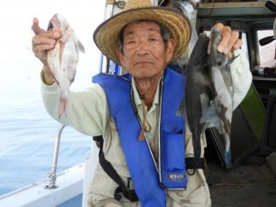 釣具の海友の2019年8月10日(土)3枚目の写真