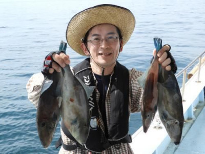 釣具の海友の2019年8月11日(日)1枚目の写真