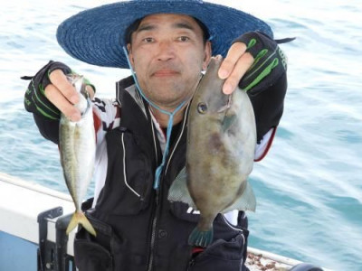 釣具の海友の2019年8月11日(日)2枚目の写真