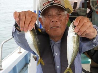 釣具の海友の2019年8月21日(水)1枚目の写真