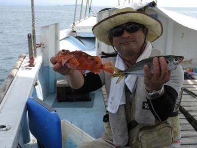 釣具の海友の2019年8月21日(水)2枚目の写真