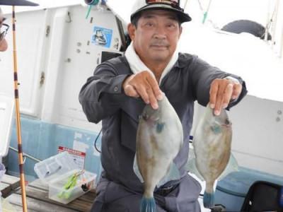 釣具の海友の2019年8月24日(土)2枚目の写真