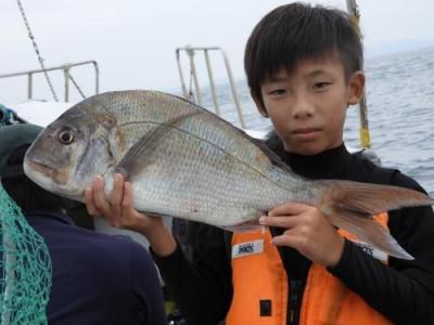 釣具の海友の2019年8月25日(日)1枚目の写真