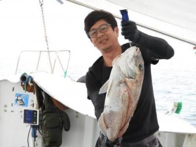 釣具の海友の2019年8月25日(日)2枚目の写真