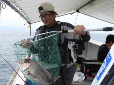 釣具の海友の2019年8月25日(日)3枚目の写真