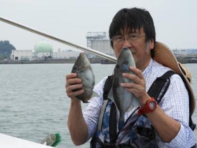 釣具の海友の2019年8月26日(月)3枚目の写真