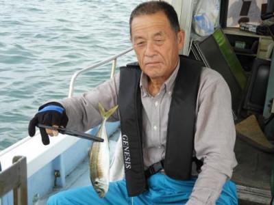 釣具の海友の2019年8月30日(金)2枚目の写真