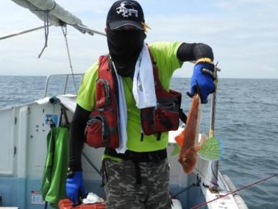釣具の海友の2019年8月30日(金)3枚目の写真