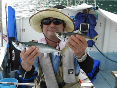 釣具の海友の2019年9月5日(木)1枚目の写真