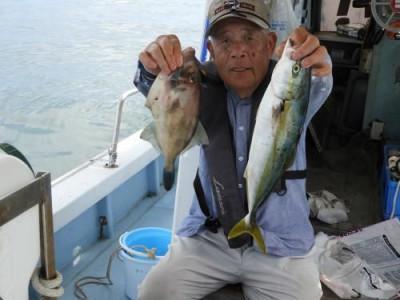 釣具の海友の2019年9月5日(木)2枚目の写真