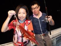 義孝丸の2019年9月1日(日)1枚目の写真