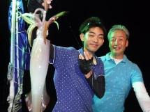 義孝丸の2019年9月1日(日)3枚目の写真