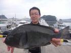丸銀釣りセンターの2019年8月18日(日)1枚目の写真