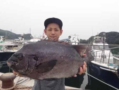 丸銀釣りセンターの2019年8月19日(月)1枚目の写真