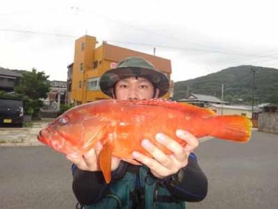 丸銀釣りセンターの2019年8月24日(土)1枚目の写真