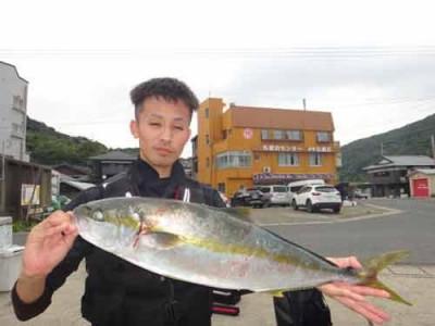 丸銀釣りセンターの2019年8月24日(土)2枚目の写真