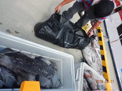 第十五隆栄丸の2019年9月11日(水)4枚目の写真