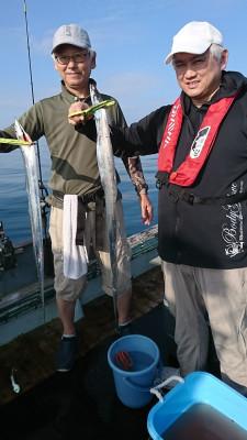 わくわく丸の2019年9月11日(水)1枚目の写真
