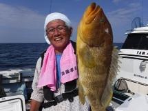 義孝丸の2019年9月14日(土)2枚目の写真
