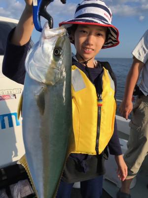 アラタニ釣具店の2019年9月15日(日)1枚目の写真