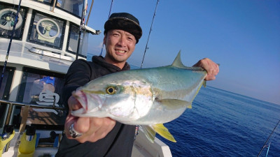 海皇丸の2019年9月11日(水)2枚目の写真
