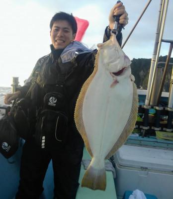 佐々木釣具店 平進丸の2019年9月15日(日)1枚目の写真