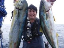 義孝丸の2019年9月15日(日)5枚目の写真