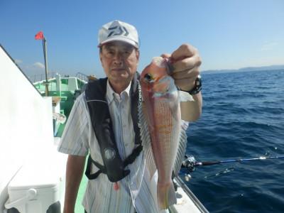 多希志丸の2019年9月17日(火)1枚目の写真