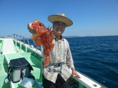 多希志丸の2019年9月17日(火)4枚目の写真