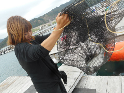 由良海つり公園&釣堀ランドの2019年9月18日(水)1枚目の写真